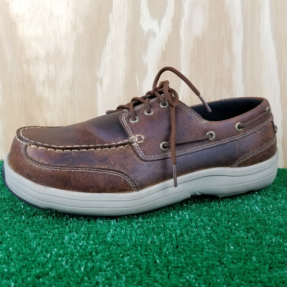 Hush Puppies Shoes | Composite Toe Work
